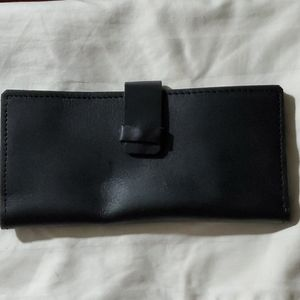 Tribe Alive Evie Genuine Leather Wallet